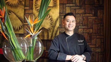 Khách sạn Mövenpick Hà Nội đón bếp trưởng mới