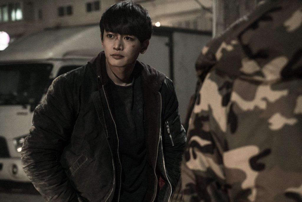 phim công chiếu tại LHP Busan