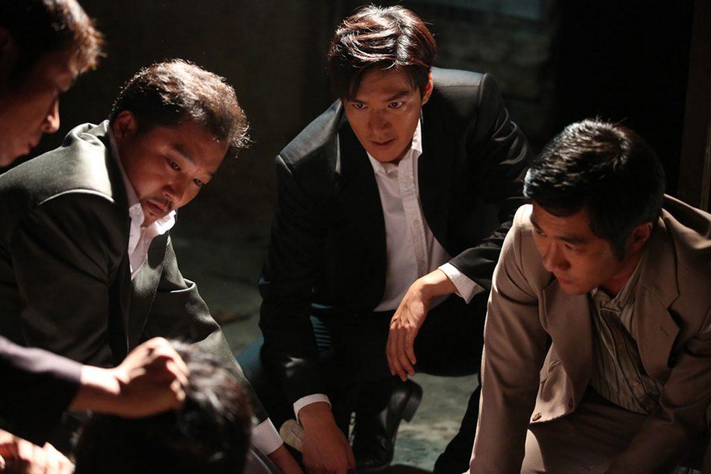phim điện ảnh xứ Hàn