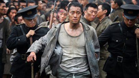 Những bộ phim hành động Hàn Quốc đáng xem nhất