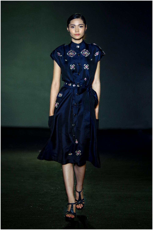 fashion week - elle 1