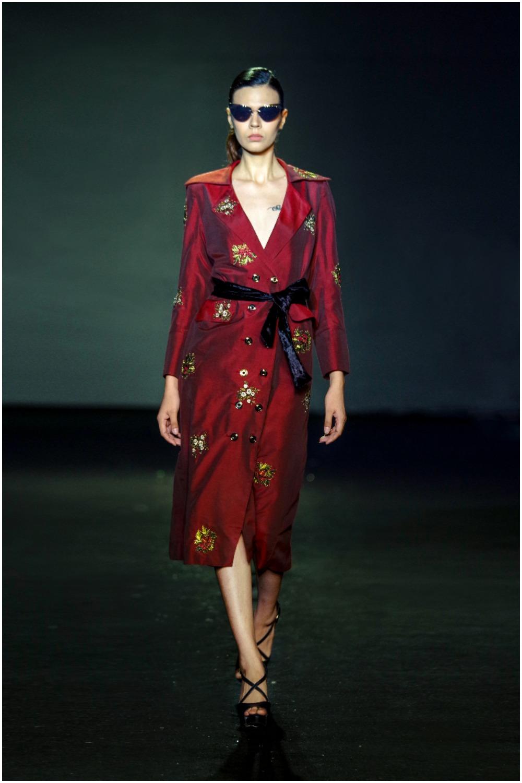 fashion week - elle 4