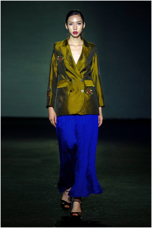 fashion week - elle 5
