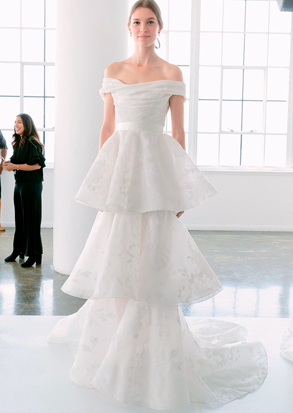 Cách chọn váy cưới trong mơ cho ngày trọng đại?