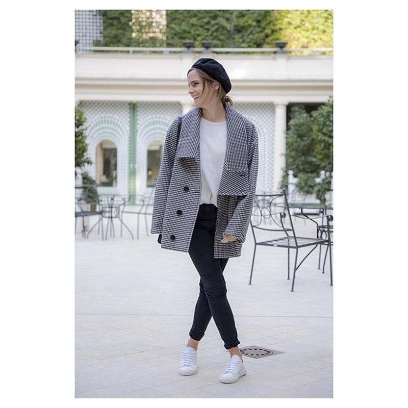 Eco fashion: Xu hướng thời trang dành cho người văn minh