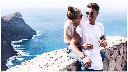 10 điều nên làm để khiến tình cảm cặp đôi thêm khắng khít