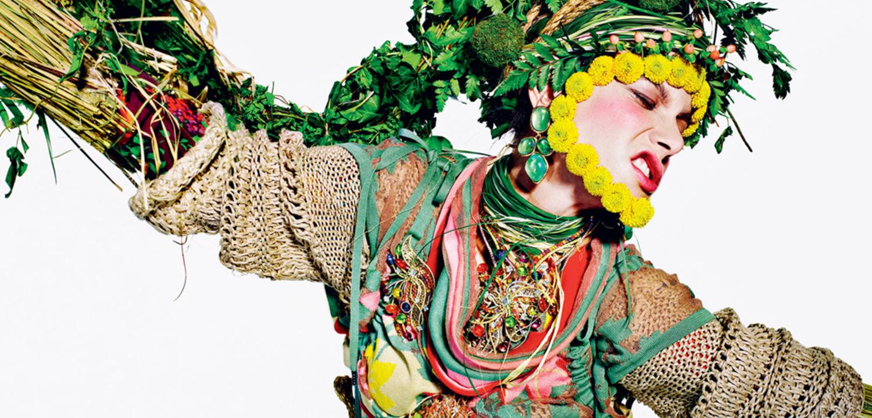 Siêu mẫu Gisele Bundchen chiến thắng tại Green Carpet Fashion Awards 2017 tại Italy