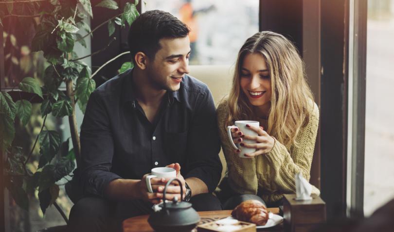 phụ nữ chủ động trong hẹn hò