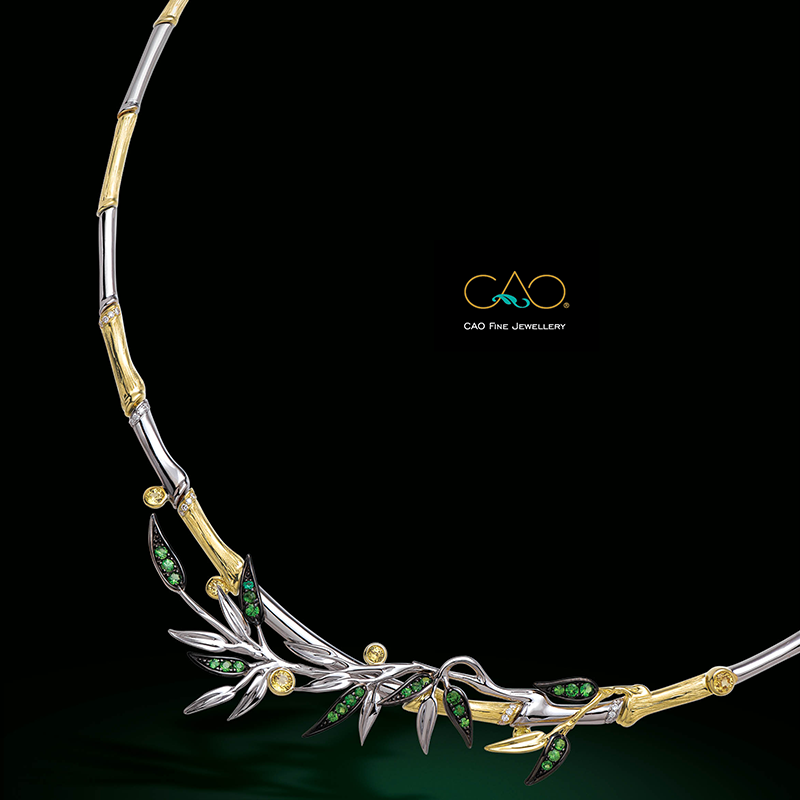 CAO Fine Jewellery - elle 1