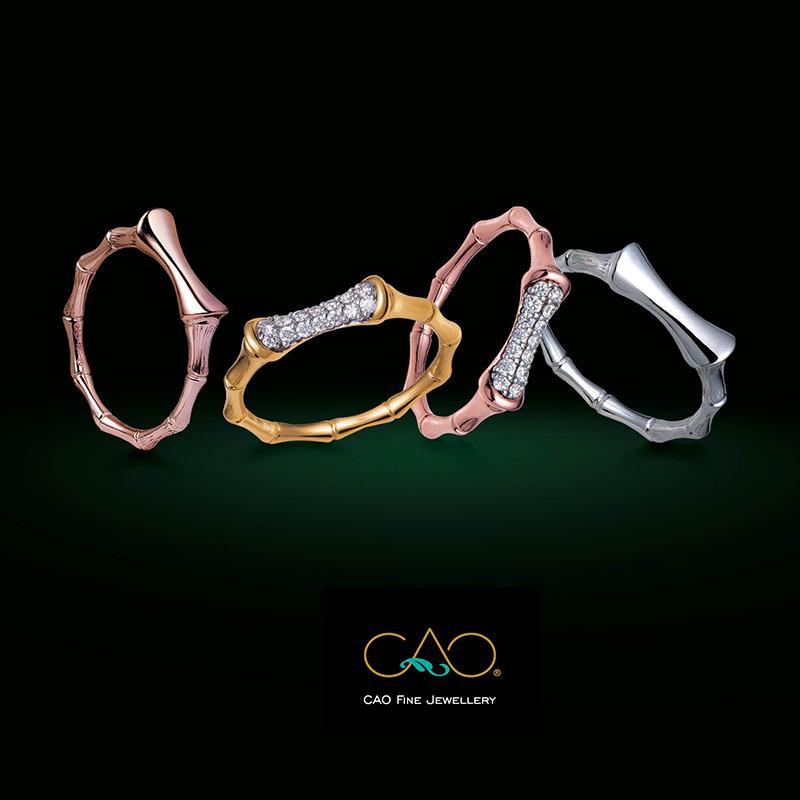 CAO Fine Jewellery - elle 10