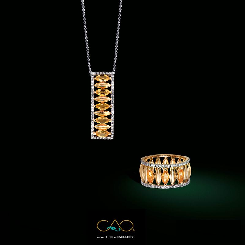 CAO Fine Jewellery - elle 12