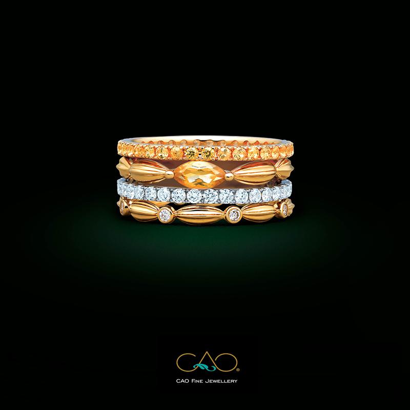 CAO Fine Jewellery - elle 13