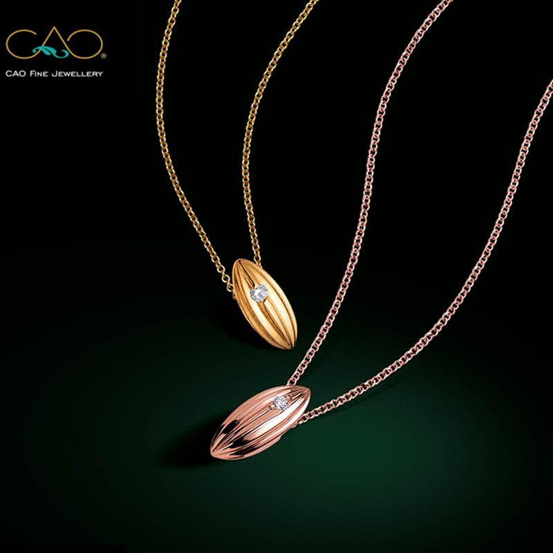 CAO Fine Jewellery - elle 14