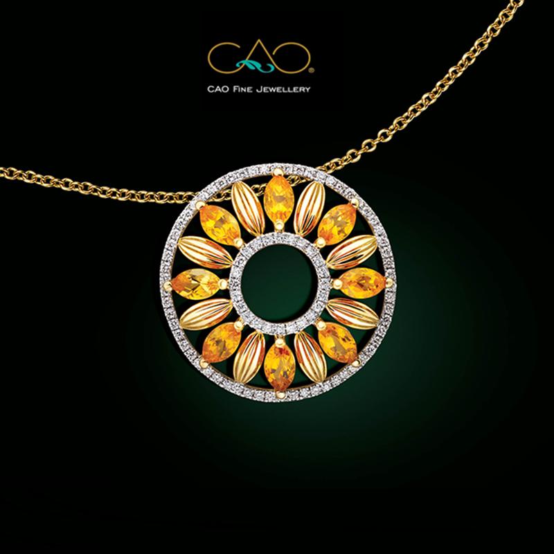 CAO Fine Jewellery - elle 15