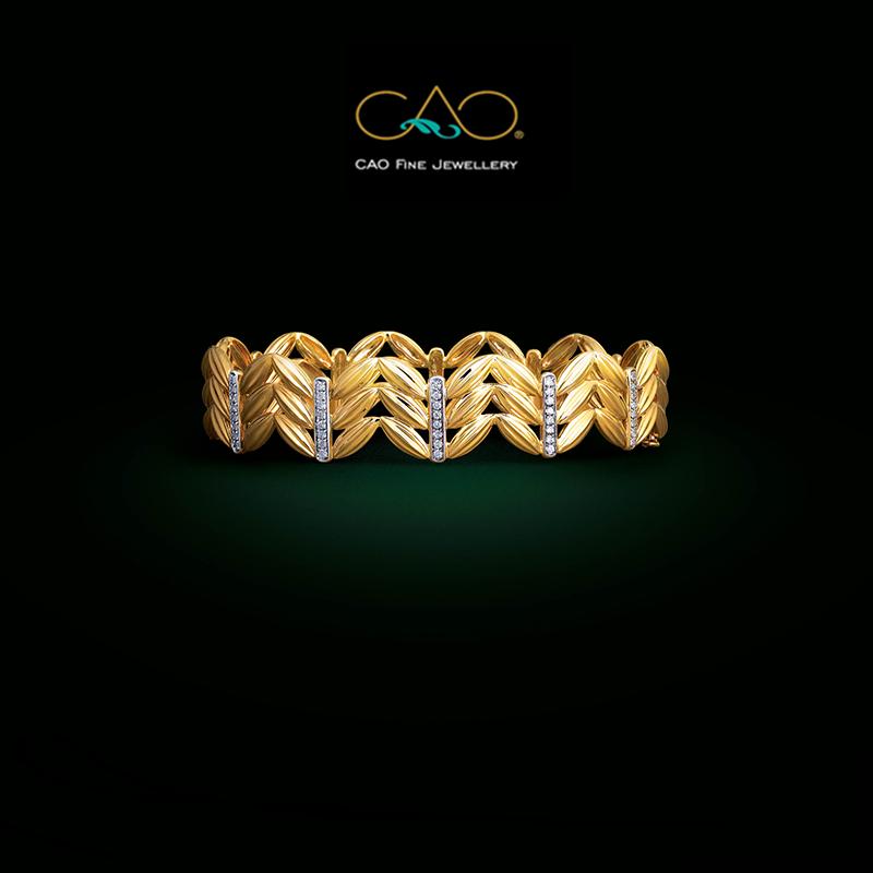 CAO Fine Jewellery - elle 16