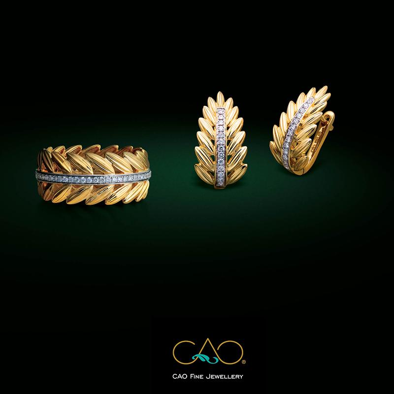 CAO Fine Jewellery - elle 18