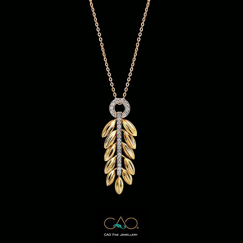 CAO Fine Jewellery - elle 19