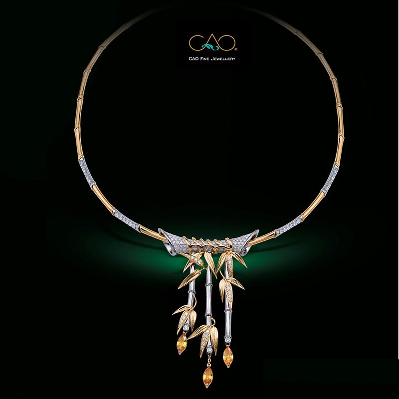 CAO Fine Jewellery - elle 2