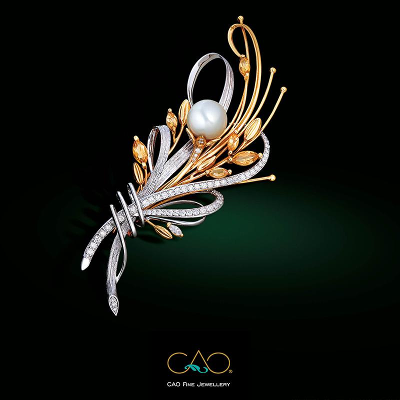 CAO Fine Jewellery - elle 20