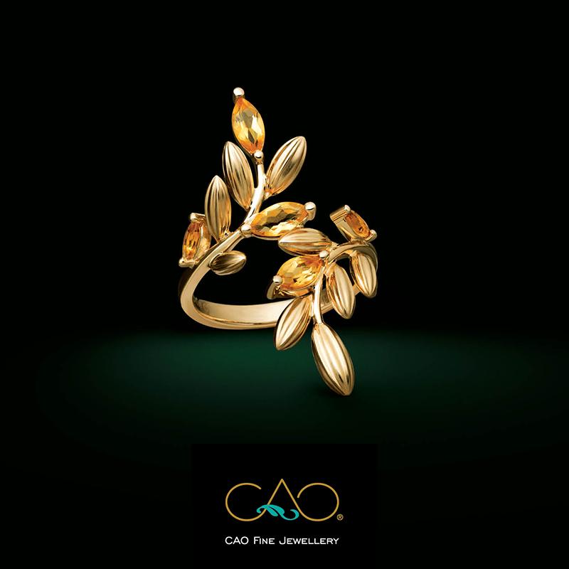 CAO Fine Jewellery - elle 21