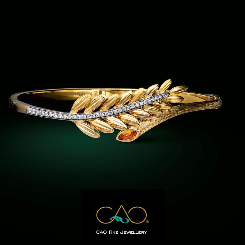 CAO Fine Jewellery - elle 22