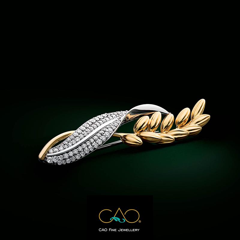 CAO Fine Jewellery - elle 23