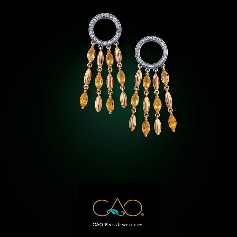 CAO Fine Jewellery - elle 24