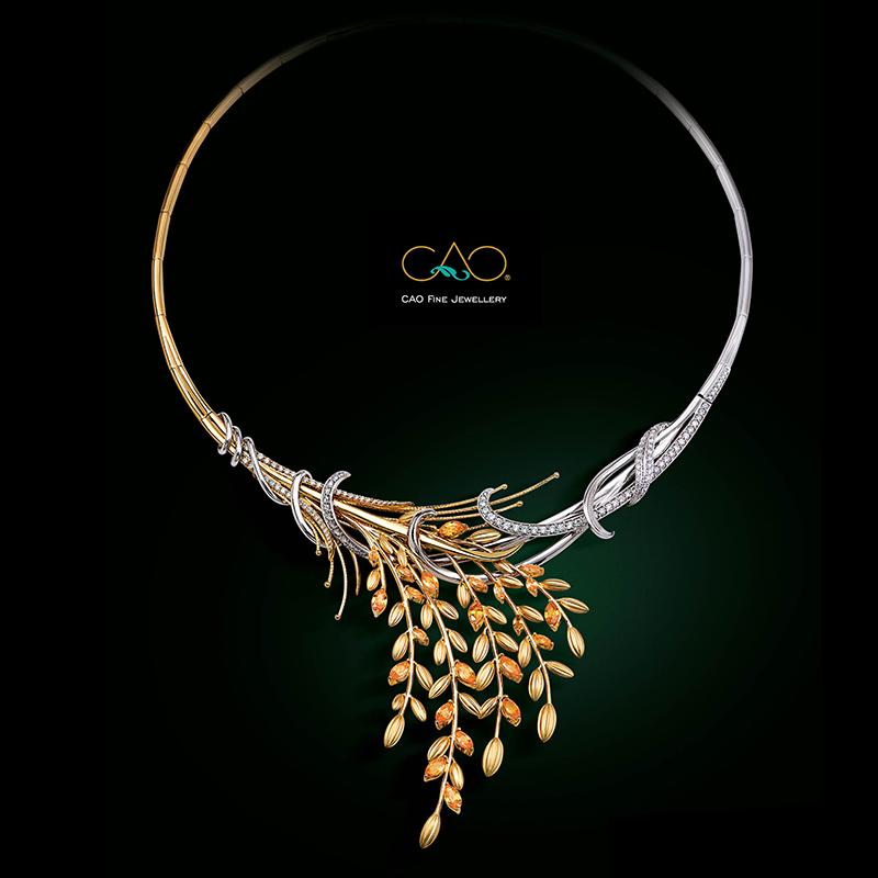 CAO Fine Jewellery - elle 26