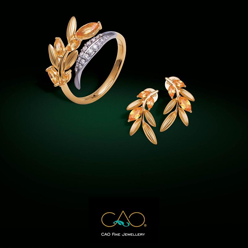 CAO Fine Jewellery - elle 27