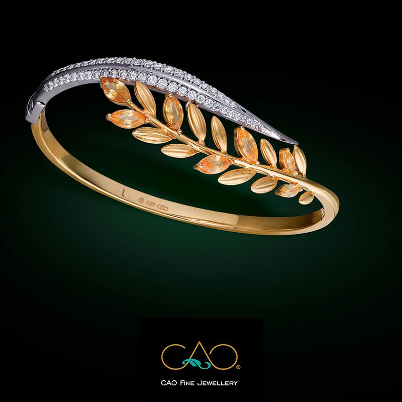 CAO Fine Jewellery - elle 28