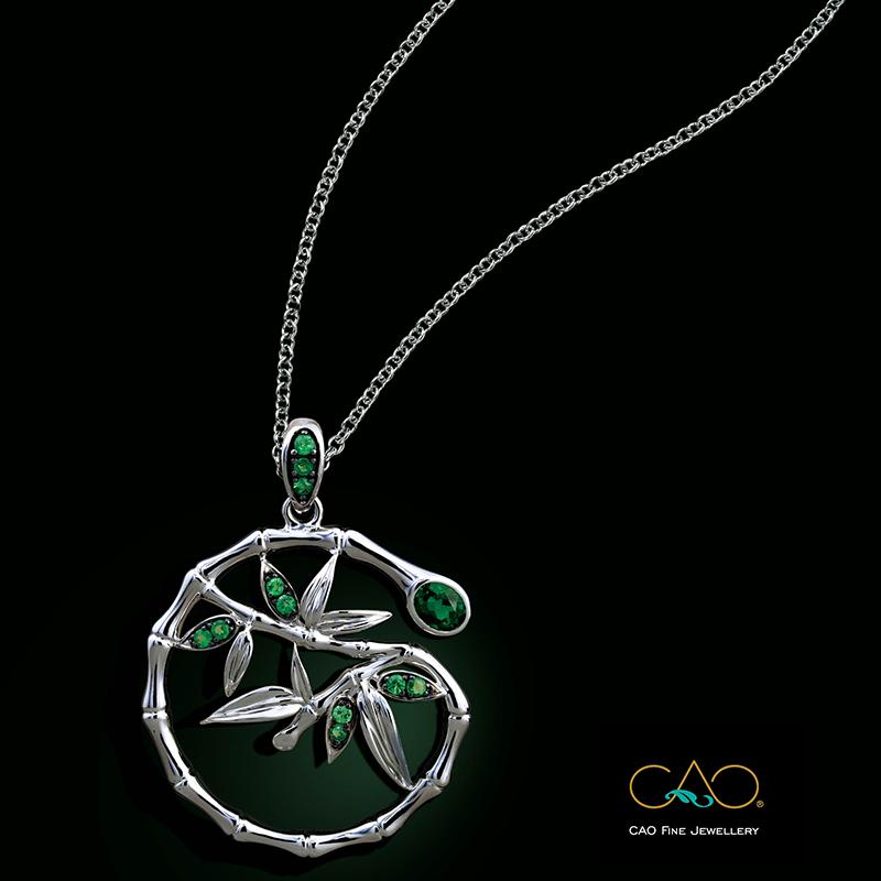 CAO Fine Jewellery - elle 3