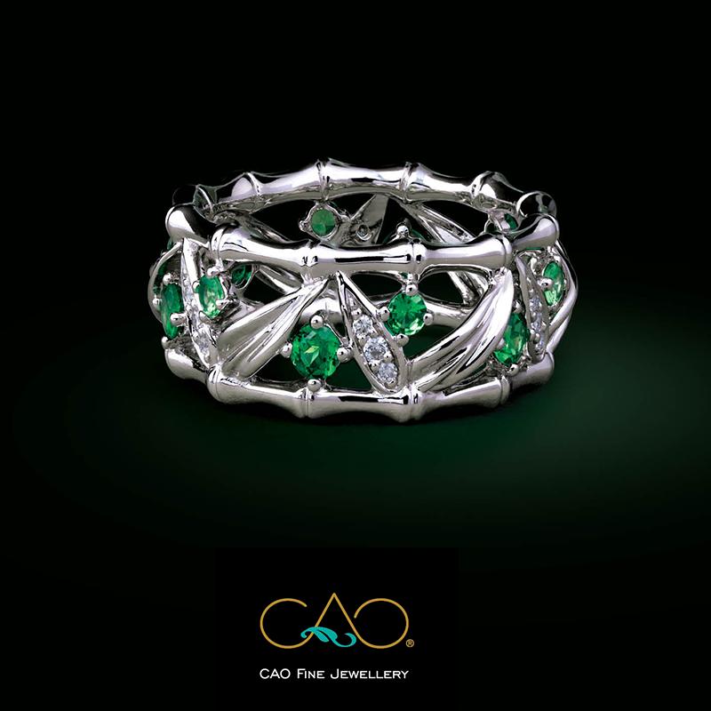 CAO Fine Jewellery - elle 4