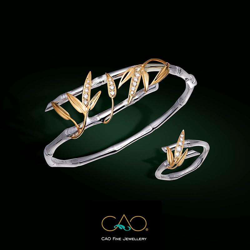 CAO Fine Jewellery - elle 5