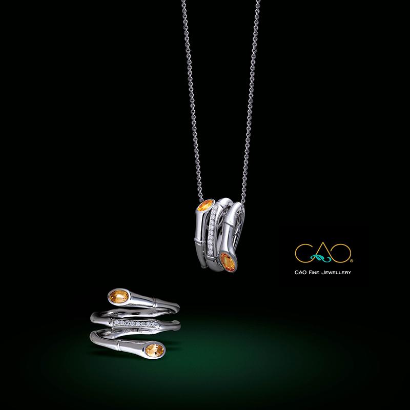 CAO Fine Jewellery - elle 7