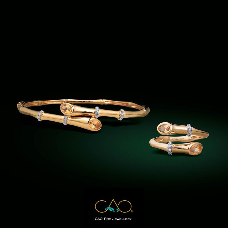 CAO Fine Jewellery - elle 8