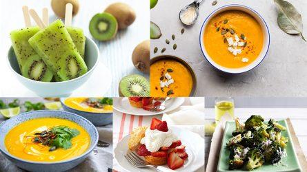 Bạn đã cung cấp đủ vitamin C cho cơ thể?