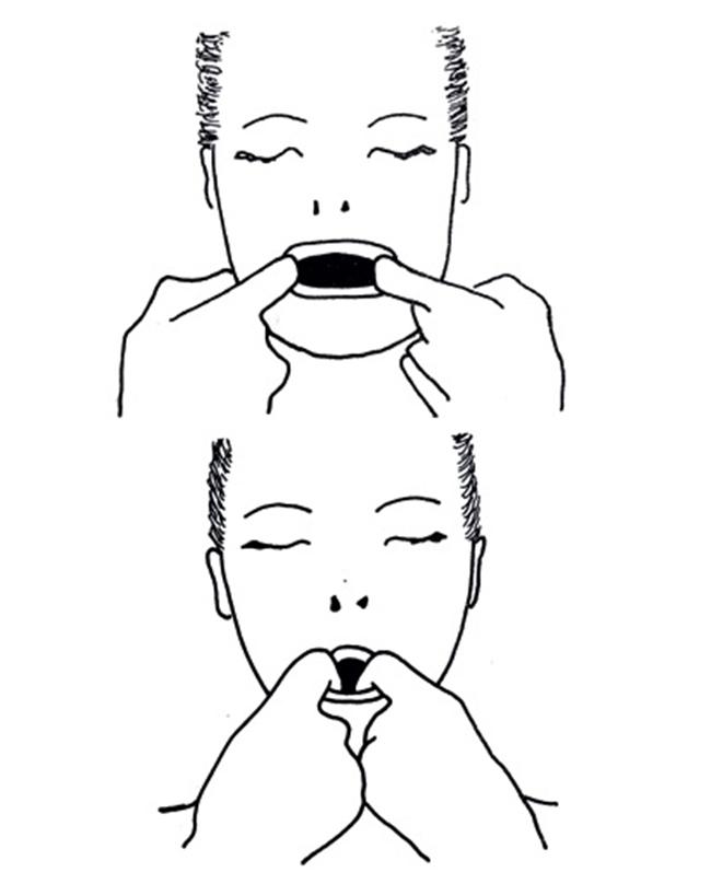 Yoga cho khuôn mặt – Thói quen làm đẹp mà bạn gái nên thử
