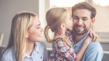 11 dấu hiệu chứng tỏ bạn đã sẵn sàng có con