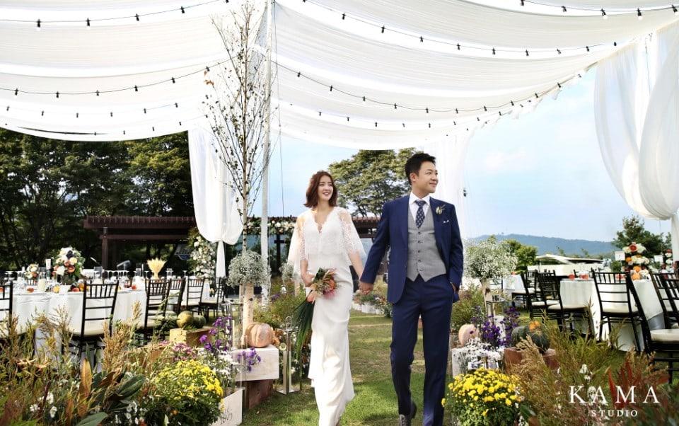 đám cưới của sao