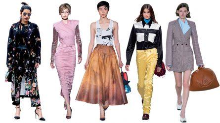 Cập nhật nhanh 4 xu hướng và tin tức thời trang nổi trội trên thế giới