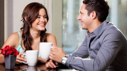 Trắc nghiệm tính cách: Bạn có phải là cô gái cởi mở trong tình yêu?