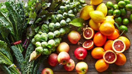 Thực phẩm hữu cơ - Xu hướng mới của những người sành sỏi