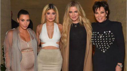 Chiêu trò mới nhất của các chị em thị phi nhà Kim Kardashian bị truyền thông lật tẩy