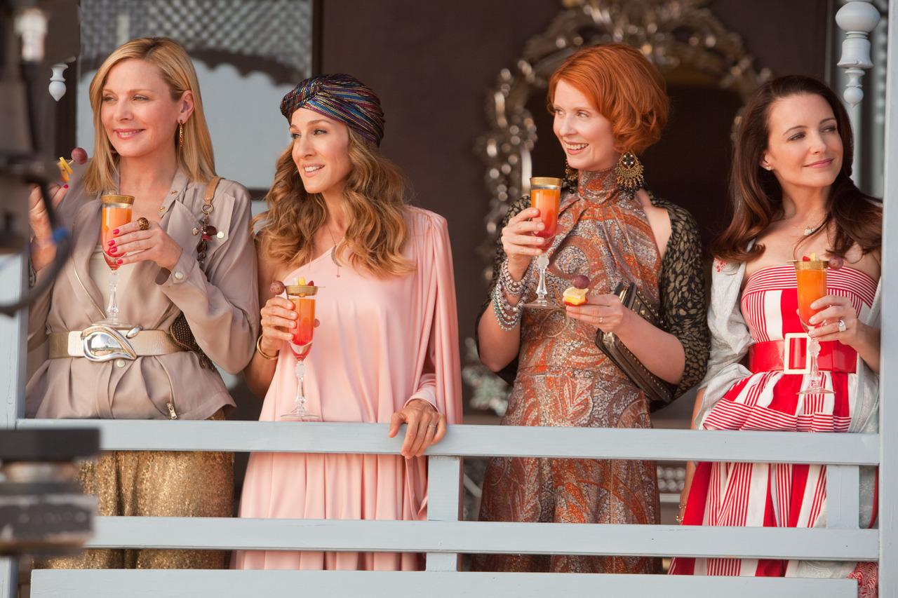 Các cô gái thể hiện sự tiếc nuối khi bộ phim không được thực hiện phần 3 như dự kiến