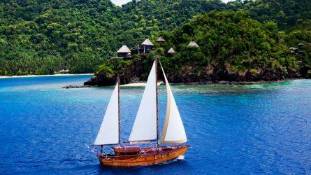 Danh sách địa điểm du lịch nghỉ dưỡng tuyệt nhất hành tinh