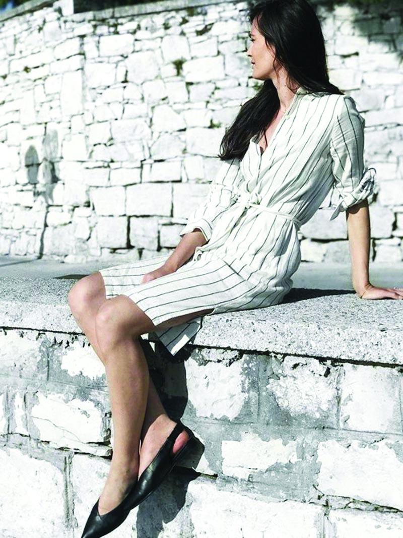 Các blogger thời trang nổi bật với phong cách tối giản