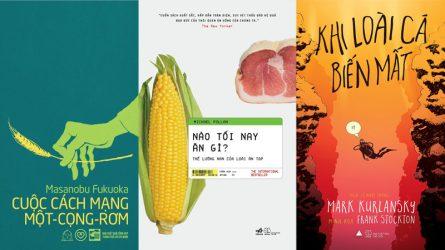 10 cuốn sách giúp bạn thay đổi cách sống