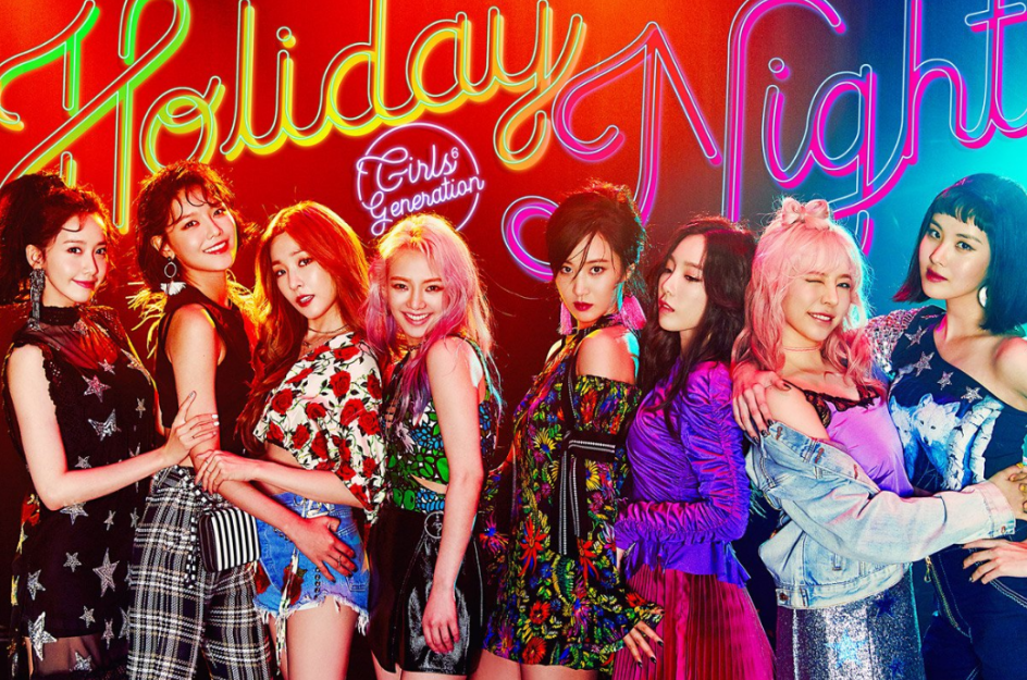 3 Thành viên SNSD kết thúc hợp đồng với SM Entertainment