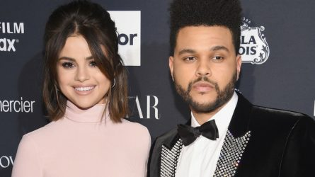 The Weeknd lên kế hoạch cầu hôn Selena Gomez
