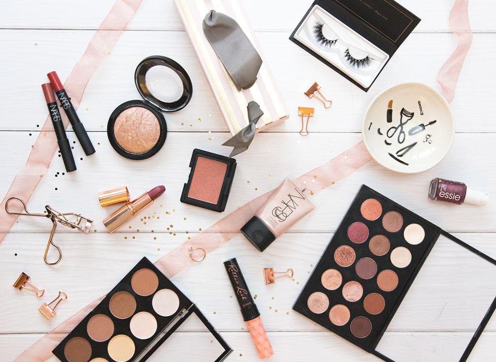 Vì sao phái đẹp không nên dùng chung mỹ phẩm?